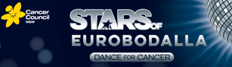 Cancer Council Zoe Simmons Stars of Eurobodalla 2016